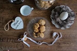 Cookies - Foodblog - Wunderbrunnen - Fotografie