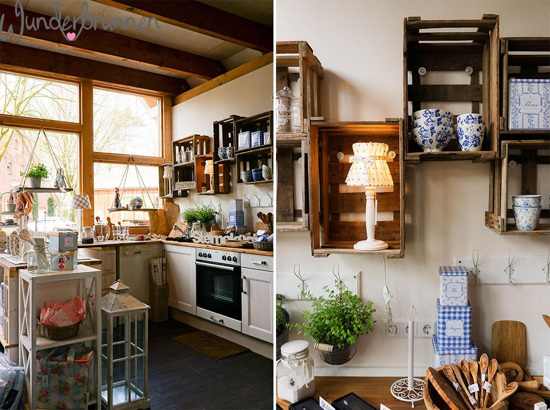 Liebstes Zuhause Küche - Wunderbrunnen - Foodblog - Fotografie