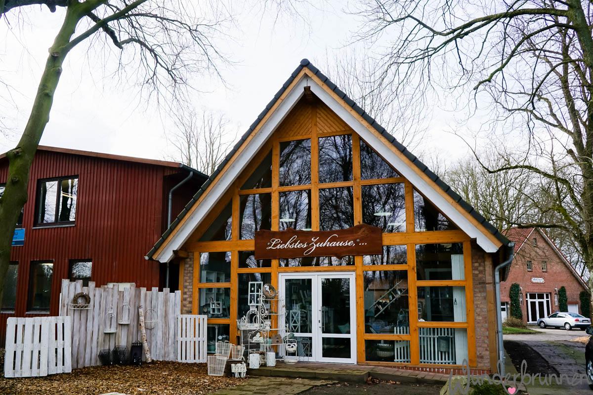Liebstes Zuhause von außen - Wunderbrunnen - Foodblog - Fotografie
