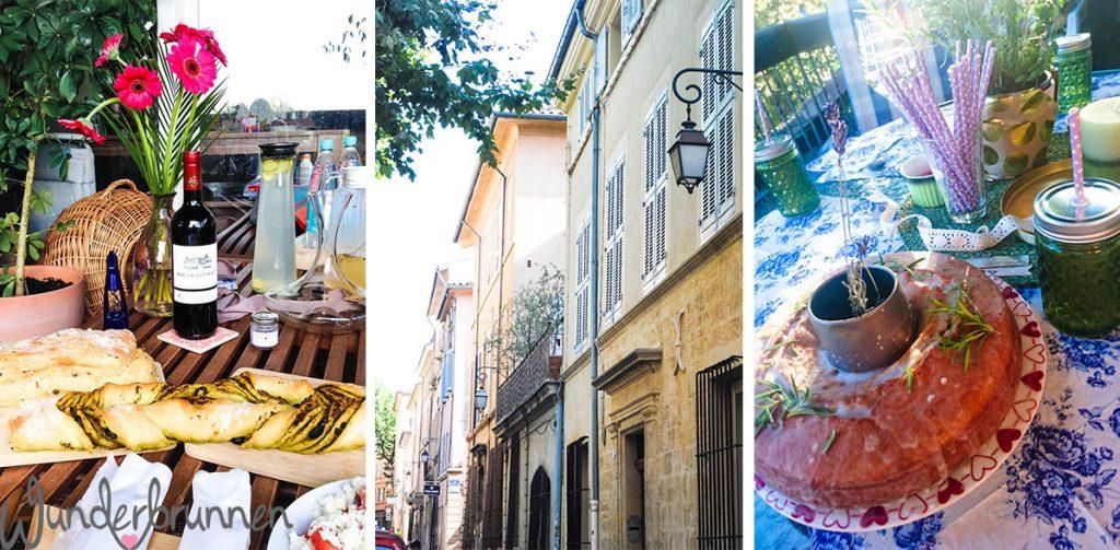 Montags-Inspiration: Barbecue français - Wunderbrunnen - Foodblog - Fotografie