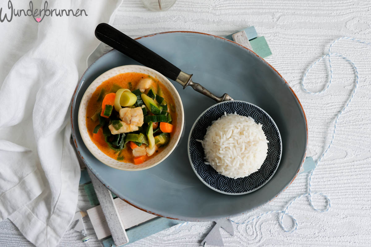 Fischpfanne Helgoland - Wunderbrunnen - Foodblog - Fotografie