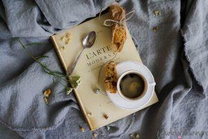 Cantuccini und Kaffee - Wunderbrunnen - Foodblog - Fotografie