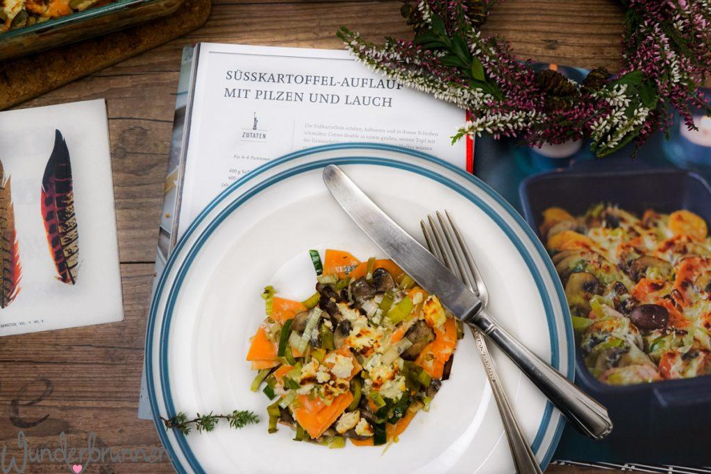 Buch-Tipp - Wunderbrunnen - Foodblog - Fotografie