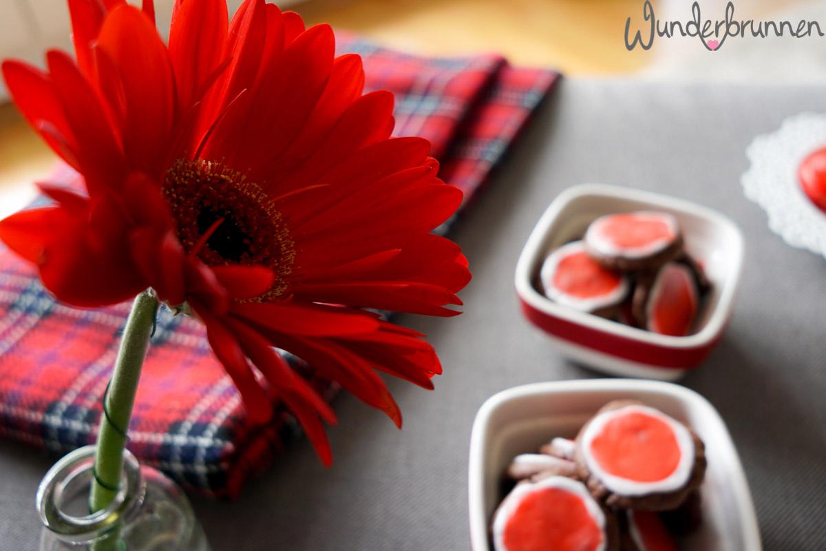 Tee trinken mit Kitchenaid - Wunderbrunnen - Foodblog - Fotografie