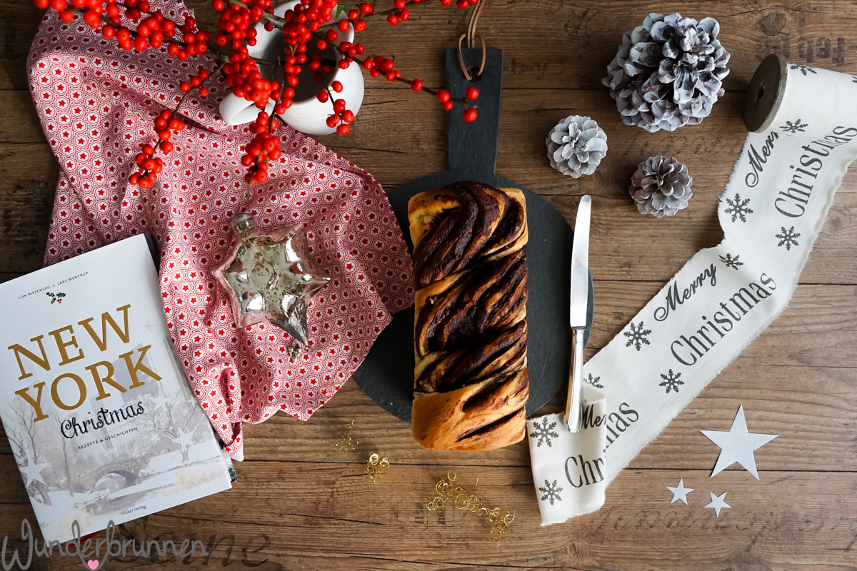 Hefebrot - Wunderbrunnen - Foodblog - Fotografie