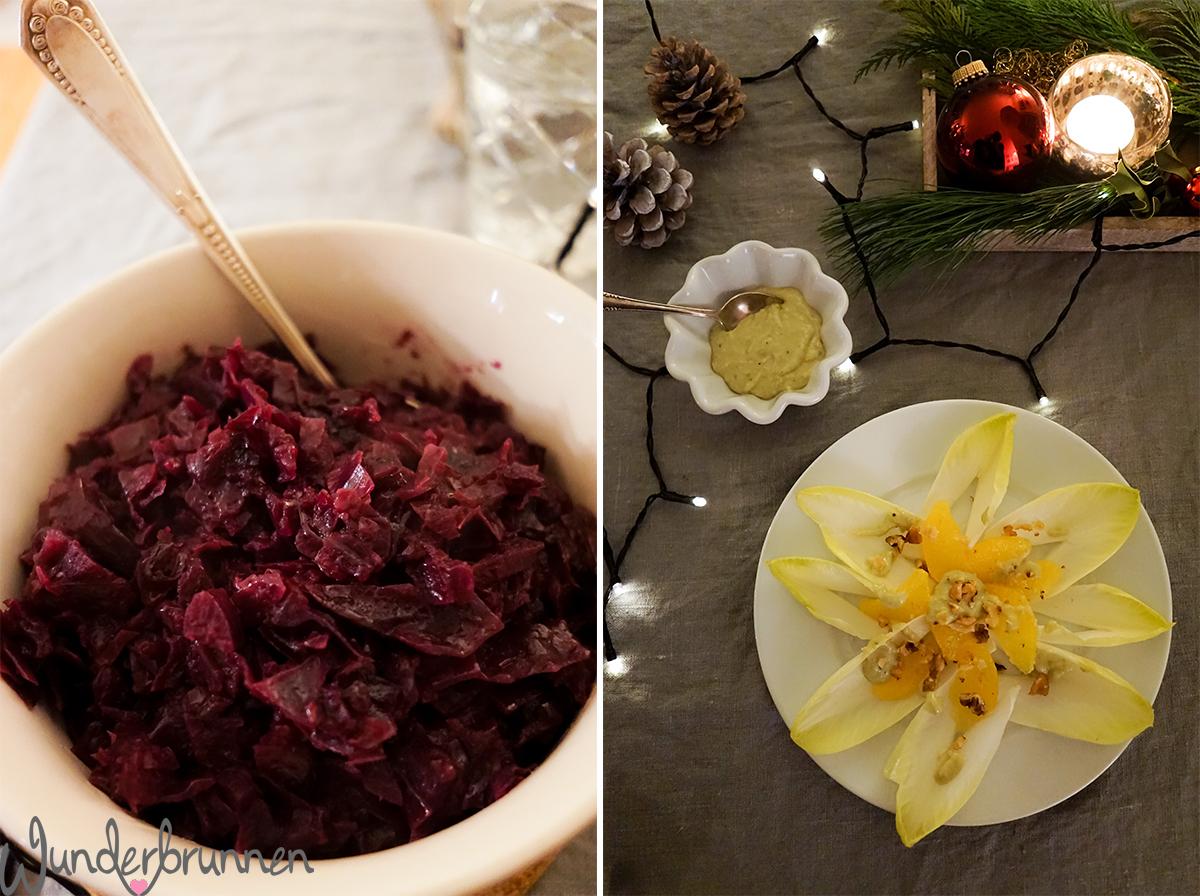 Menü - Wunderbrunnen - Foodblog - Fotografie