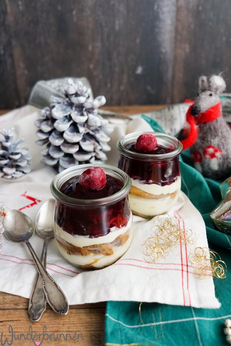 Tiramisu - Wunderbrunnen - Foodblog - Fotografie