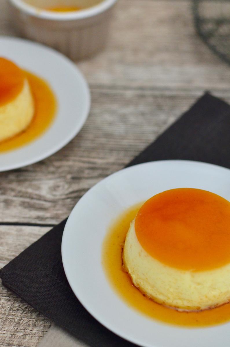 Flan von Graziellas Foodblog - Wunderbrunnen - Foodblog - Fotografie