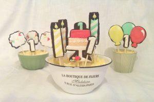 Cookie-Pops von Käthes Kekse - Wunderbrunnen - Foodblog - Fotografie