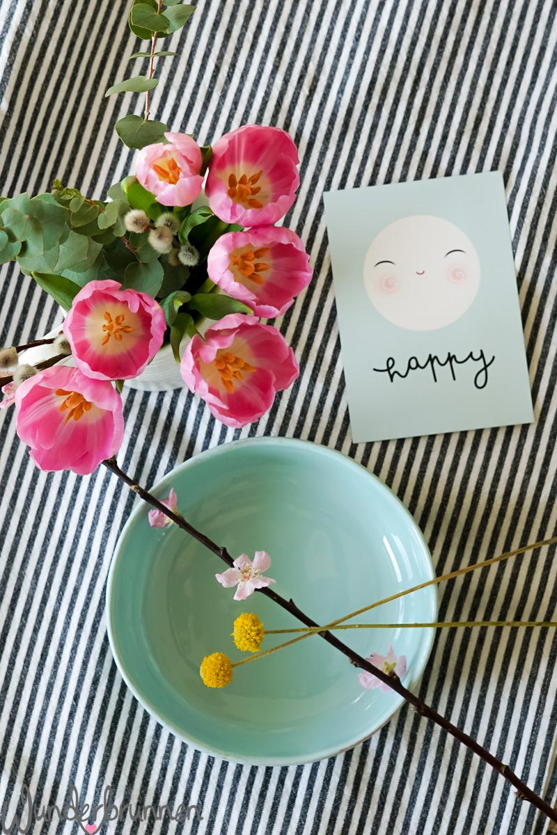 Buddha Bowl - Wunderbrunnen - Foodblog - Fotografie