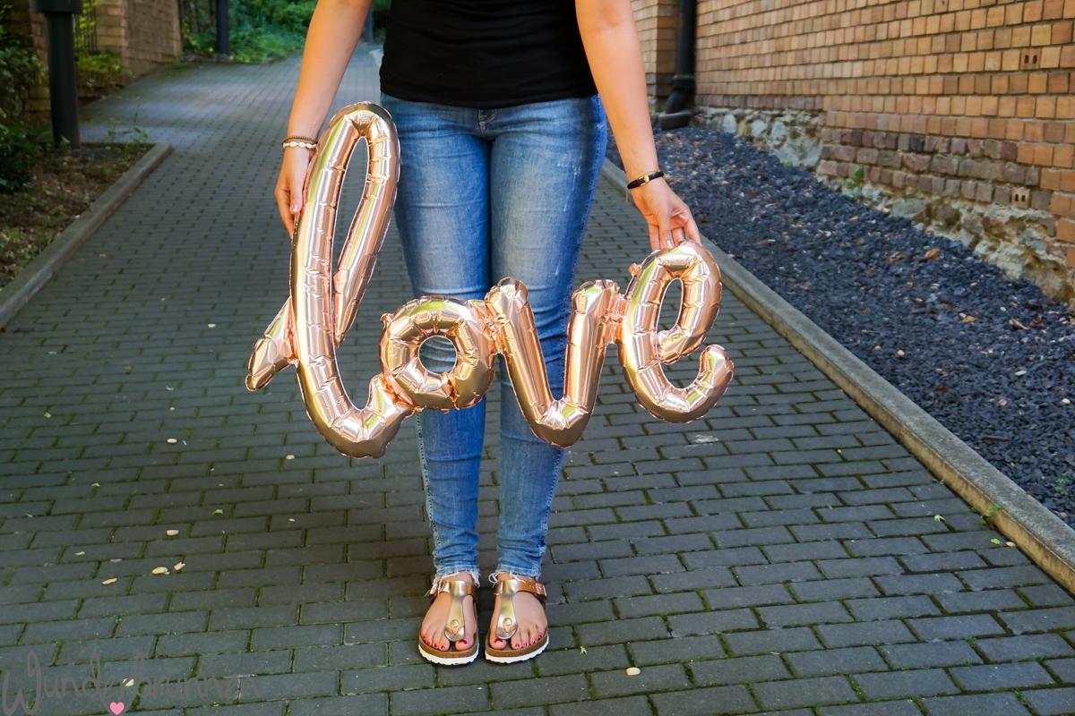 Hallo August und Lieblinge für den Sommer - Wunderbrunnen - Foodblog - Fotografie
