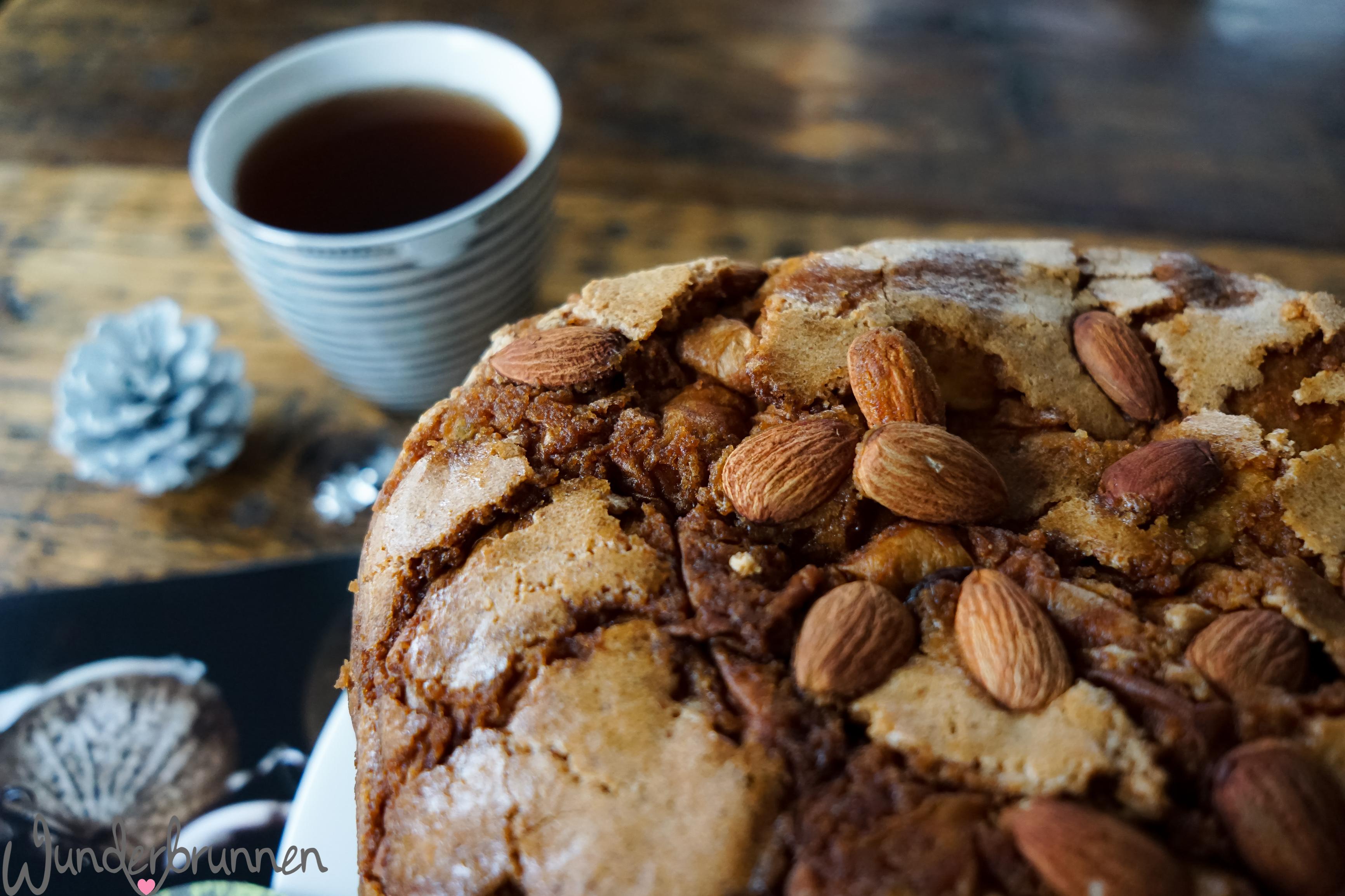 Dezember-Vorfreude - Wunderbrunnen - Foodblog - Fotografie