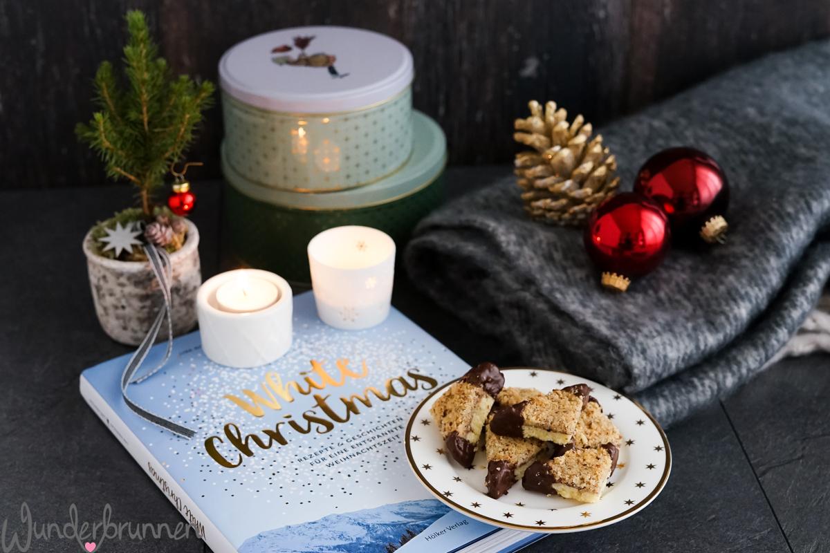 Bücher als Last Minute Geschenke-Tipp - Wunderbrunnen - Foodblog - Fotografie