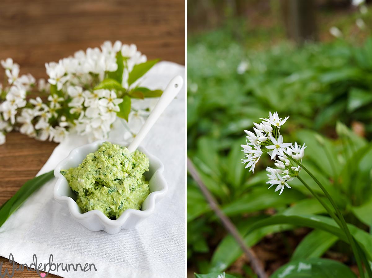 Hallo April! Vorfreude auf den Frühling - Wunderbrunnen - Foodblog - Fotografie