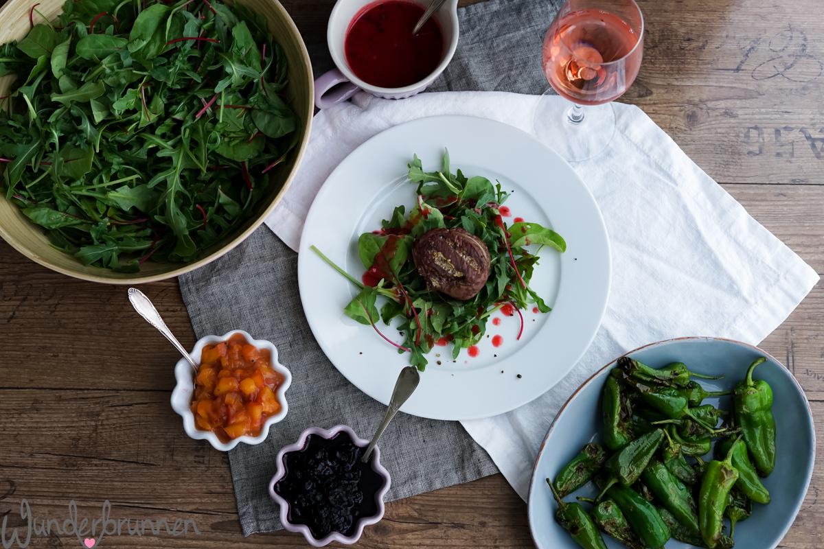Cervena - - Wunderbrunnen - Foodblog - Fotografie