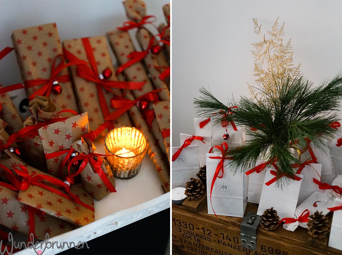 Hallo Dezember - und Gewinnspiel - Wunderbrunnen - Foodblog - Fotografie