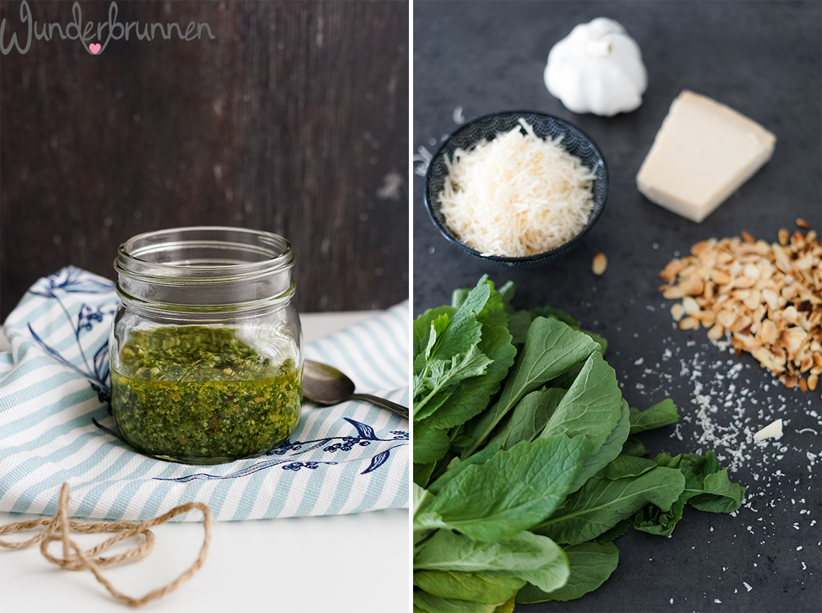 Yummy - Wunderbrunnen - Foodblog - Fotografie